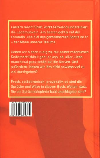 Läster Schwestern Freche Frauensprüche