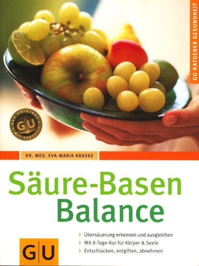 Säure-Basen-Balance.: Kraske, Eva-Maria: