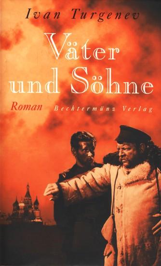 Väter und Söhne : Roman.: Turgenev, Ivan: