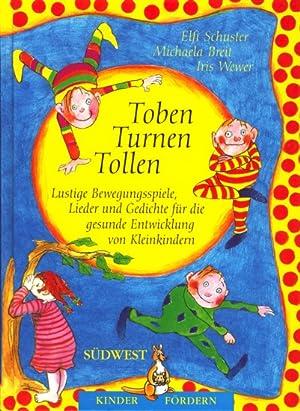 Schuster Toben Turnen Tollen Zvab