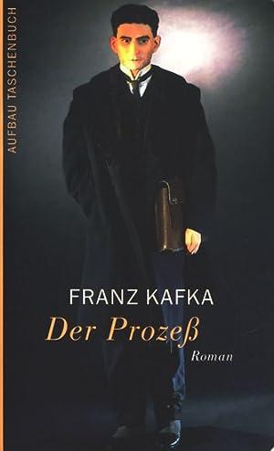 Der Prozeß : Roman.: Kafka, Franz: