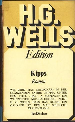 Kipps : Roman.: Wells, H.G.: