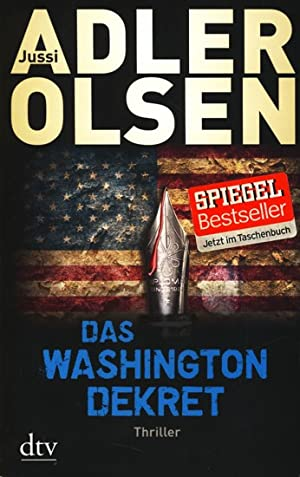 Das Washington-Dekret : Thriller.