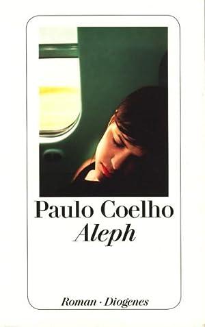 Aleph : Roman.: Coelho, Paulo: