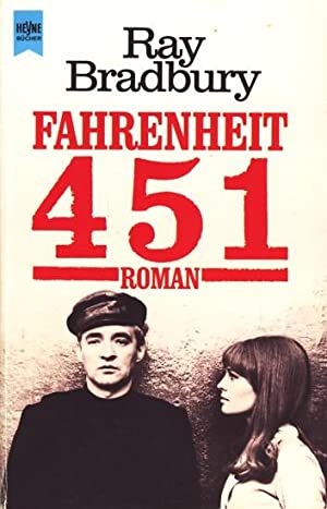Fahrenheit 451 : Roman.: Bradbury, Ray: