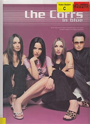 The Corrs in Blue.
