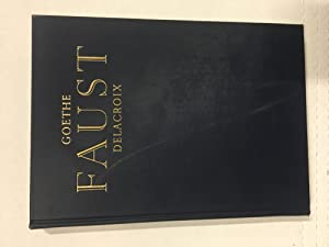 Faust: A Tragedy: Alice Raphael