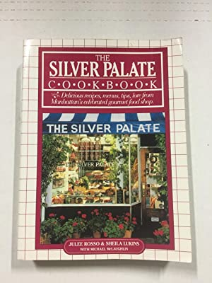 The Silver Palate Cookbook (Thorndike Press Large: Rosso, Julee; Lukins,