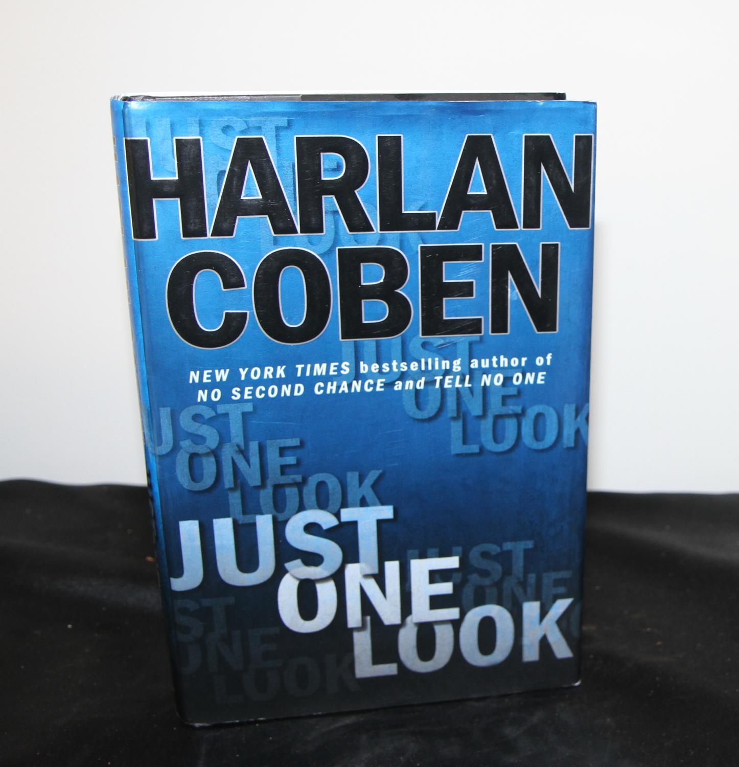 Just One Look Coben, Harlan