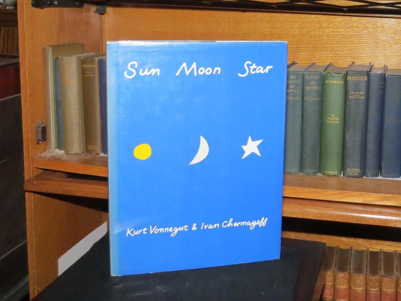 Sun Moon Star Vonnegut, Kurt