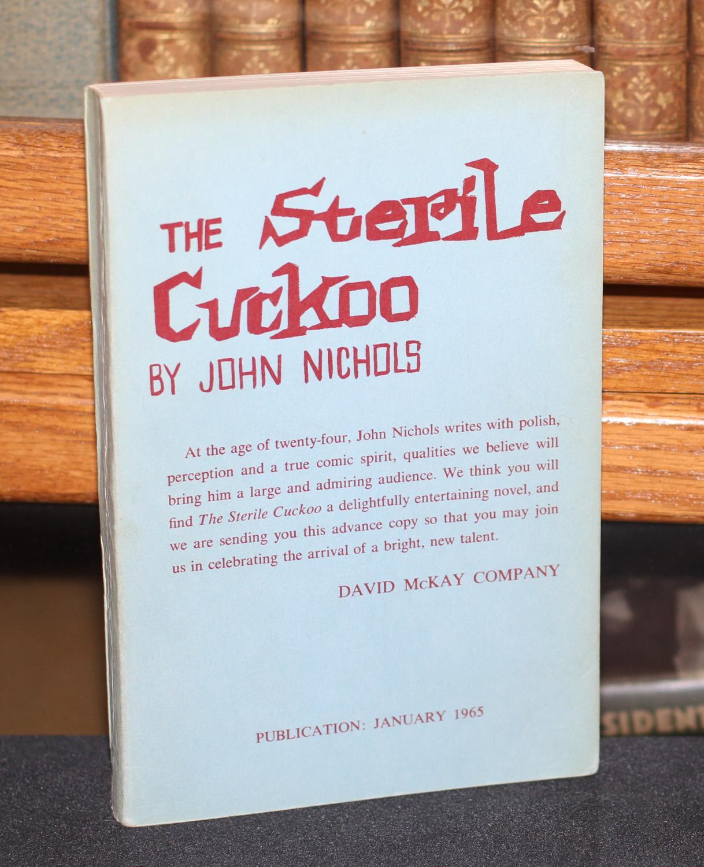The Sterile Cuckoo Nichols, John