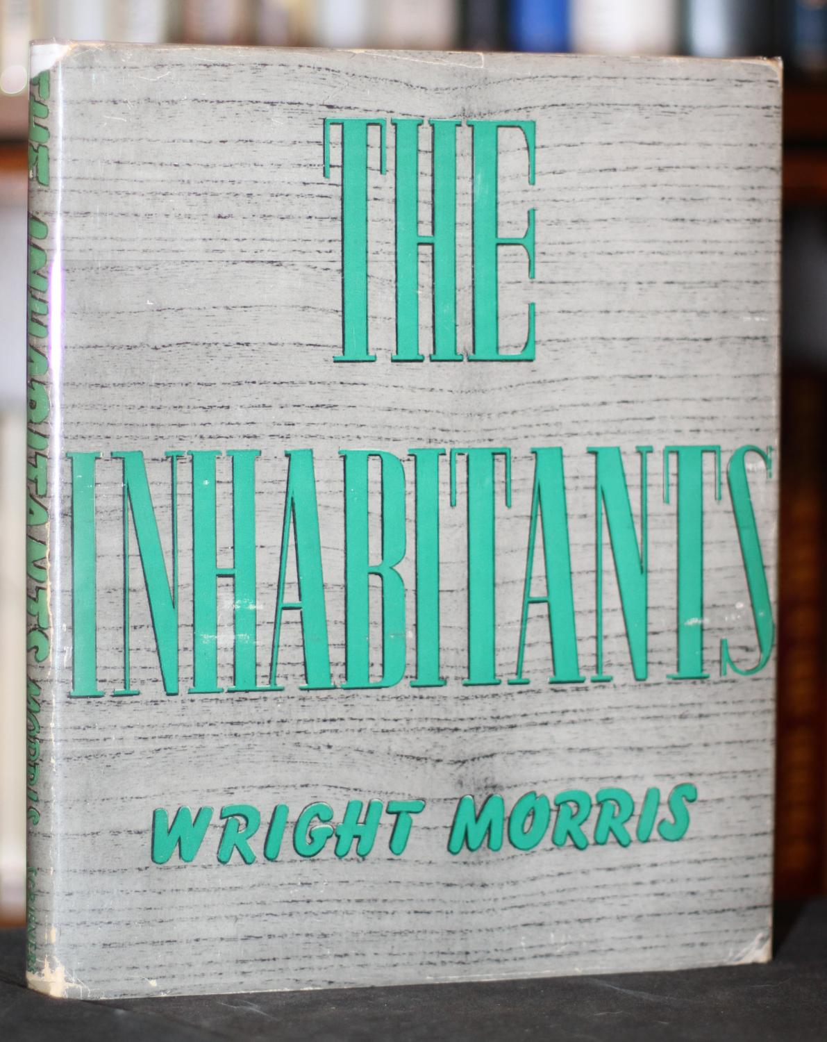 The Inhabitants Morris, Wright