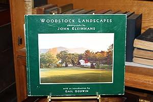 Woodstock Landscapes: Godwin, Gail )