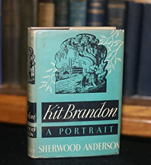 Kit Brandon: Anderson, Sherwood