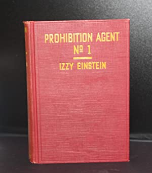Prohibition Agent No. 1: Einstein, Izzy