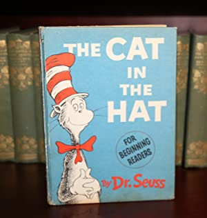 The Cat in the Hat: Dr. Seuss (