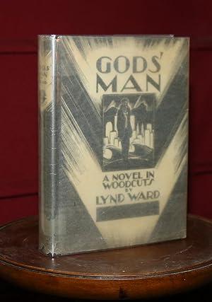God's Man: Ward, Lynd