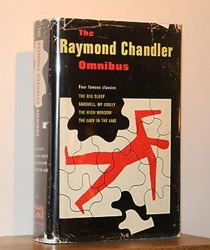The Raymond Chandler Omnibus; The Big Sleep,: Chandler, Raymond