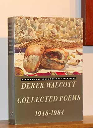 Collected Poems: Walcott, Derek (