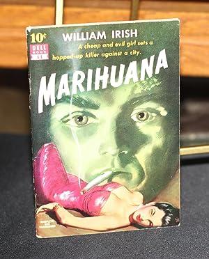 Marihuana: Irish, William (