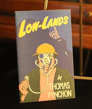 Low-Lands: Pynchon, Thomas