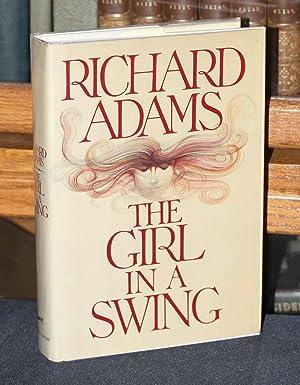 The Girl on a Swing: Adams, Richard