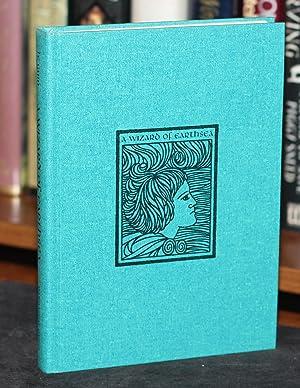 A Wizard of Earthsea: LeGuin, Ursula