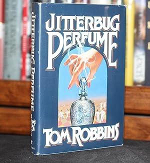 Jitterbug Perfume: Robbins, Tom