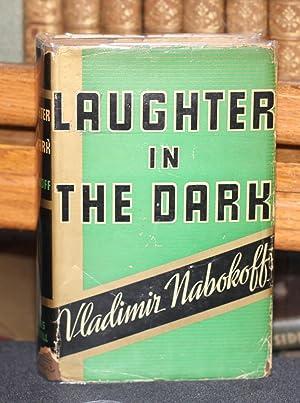 Laughter in the Dark: Nabokov, Vladimir (