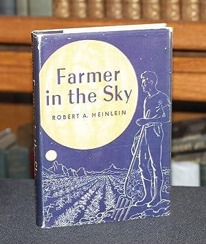 Farmer in the Sky: Heinlein, Robert
