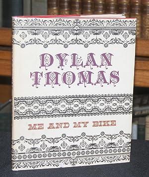 Me and My Bike: Thomas, Dylan