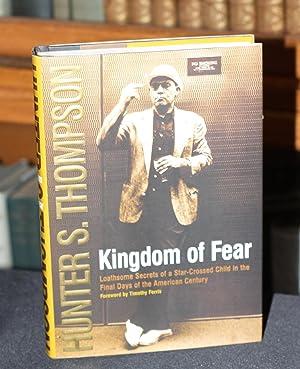 Kingdom of Fear: Thompson, Hunter S.