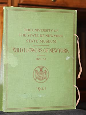 Wildflowers of New York: University of the State of New York State Museum