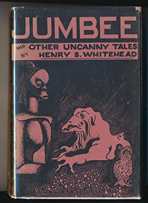 Jumbee and Other Uncanny Tales: Whitehead, Henry