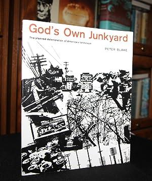 God's Own Junkyard: Blake, Peter
