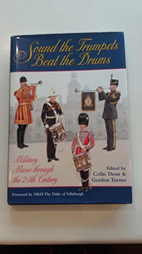 Sound The Trumpets, Beat The Drums, -