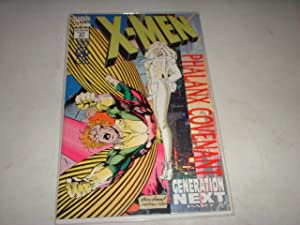 X-Men 37 (2nd series)