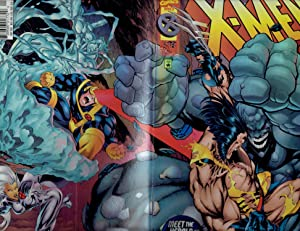 X-Men 50 (2nd series)