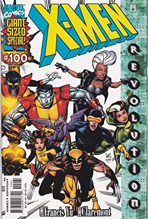 X-Men 100 (2nd series)