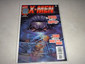 X-Men 106 (2nd series)