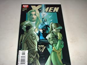 X-Men 171 (2nd series)
