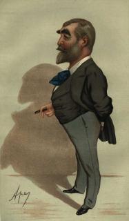 Francis Cowley Burnand