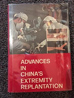 Advances in China's Extremity Replantation