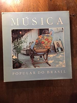 Musica popular do Brasil: Brazilian popular music (Portuguese Edition)