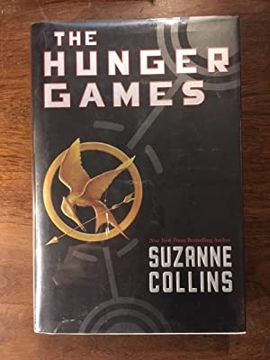 hunger games synopsis book 1