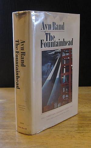 The Fountainhead [25th Anniversary Edition]: Rand, Ayn