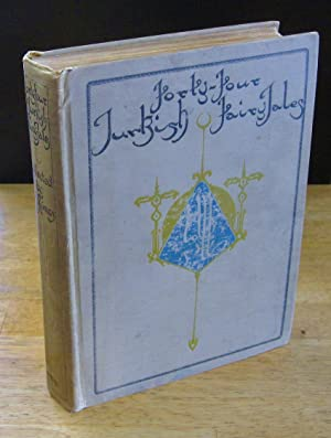 Forty-Four Turkish Tales Illustrated by Willy Pogany: Kunos, Dr. Ignacz