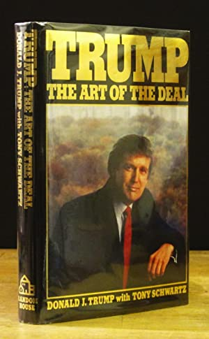 Image result for Art of A Deal