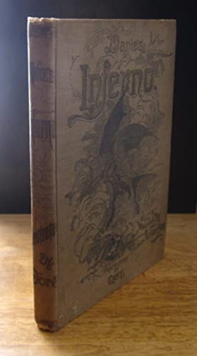 Dante's Inferno: Alighieri, Dante; Cary,