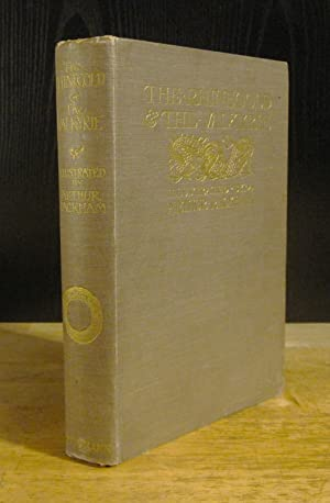 The Rhinegold & The Valkyrie with Illustrations: Wagner, Richard; Armour,